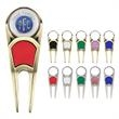Promotional Ball Markers-ELTDTC-FD