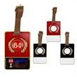 Promotional Golf Bag Tags-EMBTC-FD