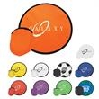 Promotional Frisbees-FD