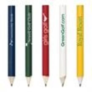Promotional Pencils-GR-FDP