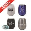 Promotional Wine Glasses-69012