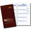Promotional Date Books-L600/800