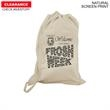 Promotional Laundry Bags-BLCL636