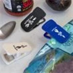 Promotional Utility Clips, Hooks & Fasteners-HW68BOC