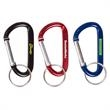 Promotional Carabiner Key Holders-K375