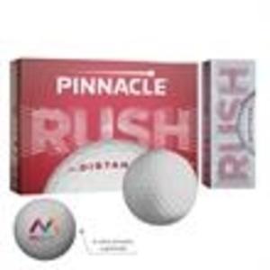 Promotional Golf Balls-PRUSH