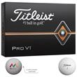Promotional Golf Balls-PV1