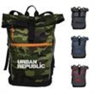 Promotional Backpacks-URBANPACK