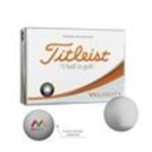 Promotional Golf Balls-VELOCITY