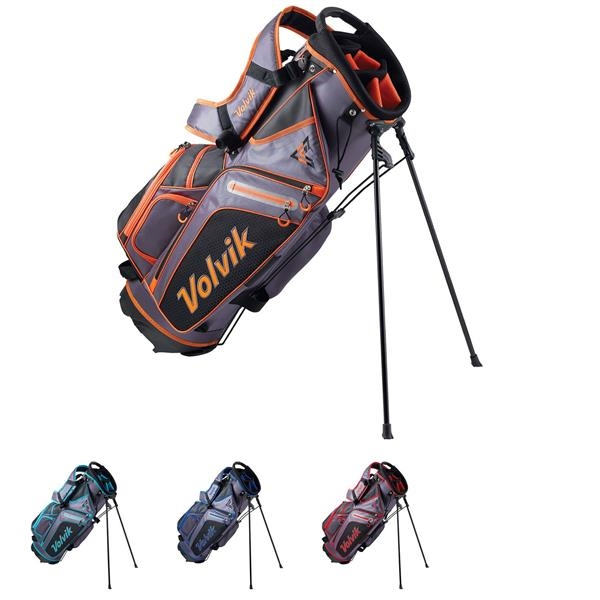 Volvik standing golf bag