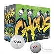 Promotional Golf Balls-WCDD