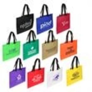 Promotional Shopping Bags-WBA-LR11