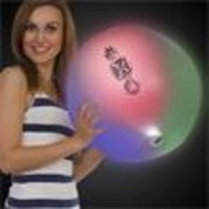 Promotional Beach Balls-INF230