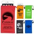 Promotional Vinyl ID Pouch/Holders-5087