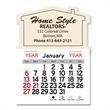 Promotional Magnetic Calendars-1031M