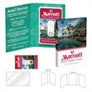 Promotional Pocket Mirrors-TB-FL107