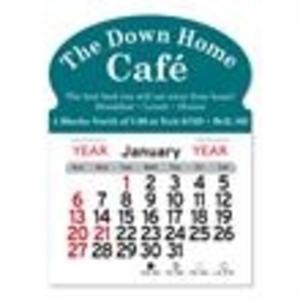 Promotional Stick-Up Calendars-1078
