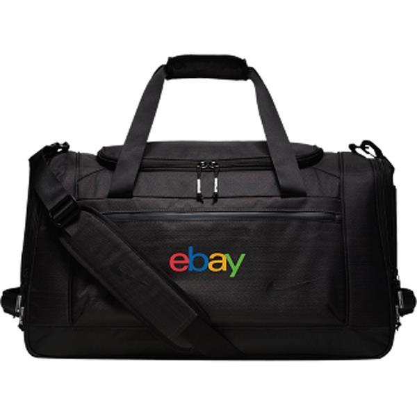 Nike Departure Duffle Bag.