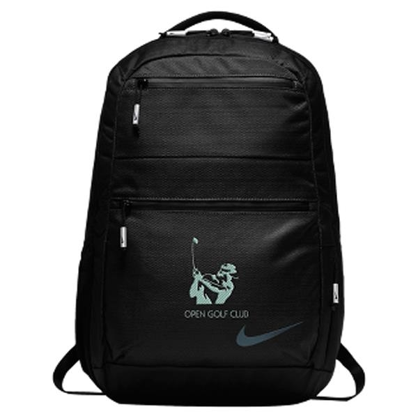Nike Departure backpack made