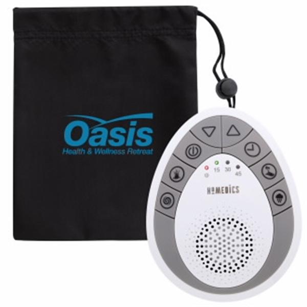 Homedics - Portable sound
