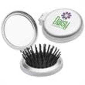 Promotional Hair Brushes-WTV-TD10