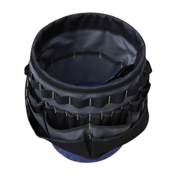 100% Polyester Bucket Tool