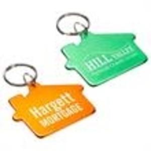 Promotional Metal Keychains-WKC-HS18