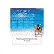 Promotional Magnetic Calendars-MG21010