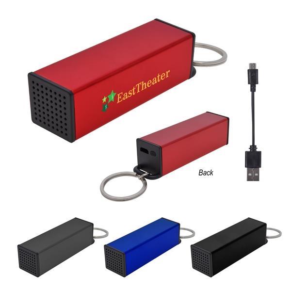 Roadie Wireless Speaker Key