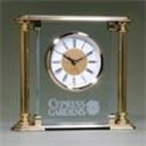 Promotional Gift Clocks-AWARD 543.19