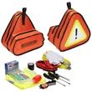 Promotional Auto Emergency Kits-WAU-RR08