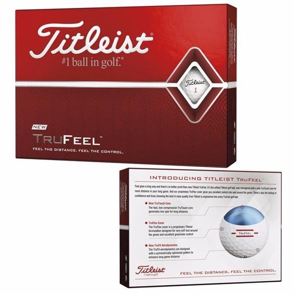 Titleist - Titleist® TrueFeel