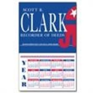 Promotional Stick-Up Calendars-T22126