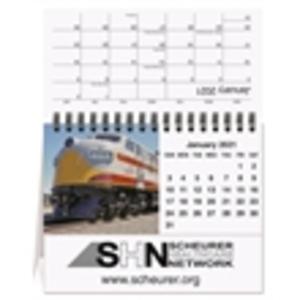 Promotional Desk Calendars-TC123