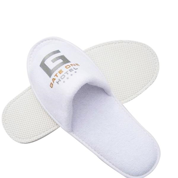 Standard Slippers.