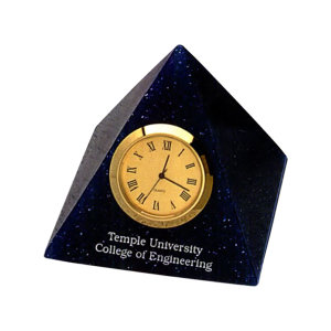 Promotional Desk Clocks-EX-78
