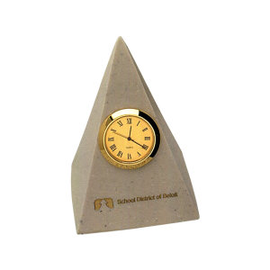 Promotional Desk Clocks-EX-80