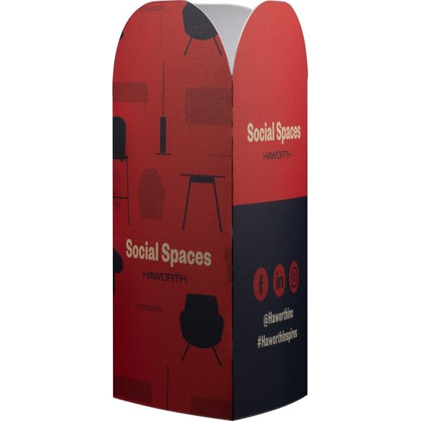 Table Tent Cardstock 12pt
