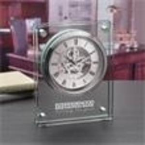 Promotional Alarm/Travel Clocks-22038