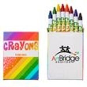 Promotional Crayons-JK-3923