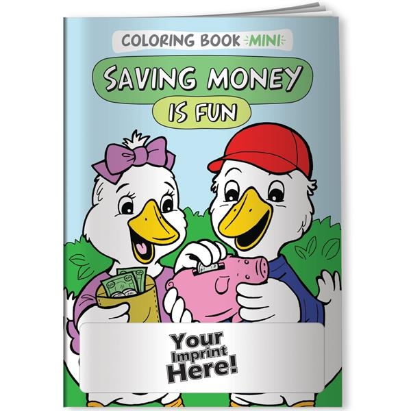 Saving Money is Fun