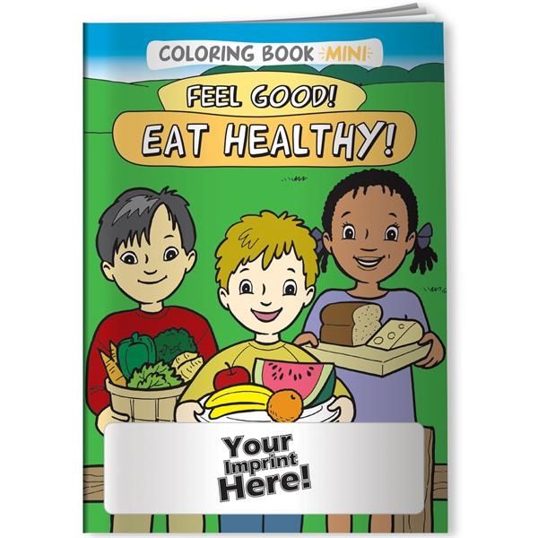 Feel Good! Eat Healthy!