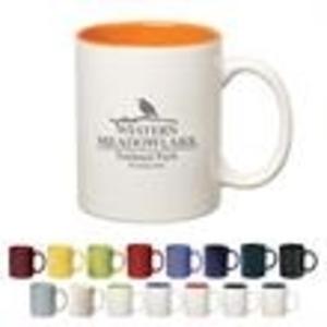 Promotional Ceramic Mugs-7125