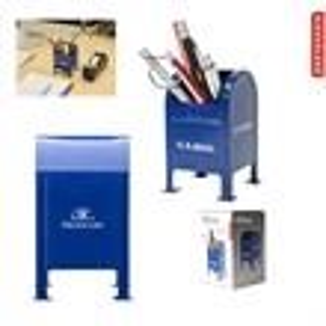 Promotional Desk Pen Holders/Stands-K-DO1082