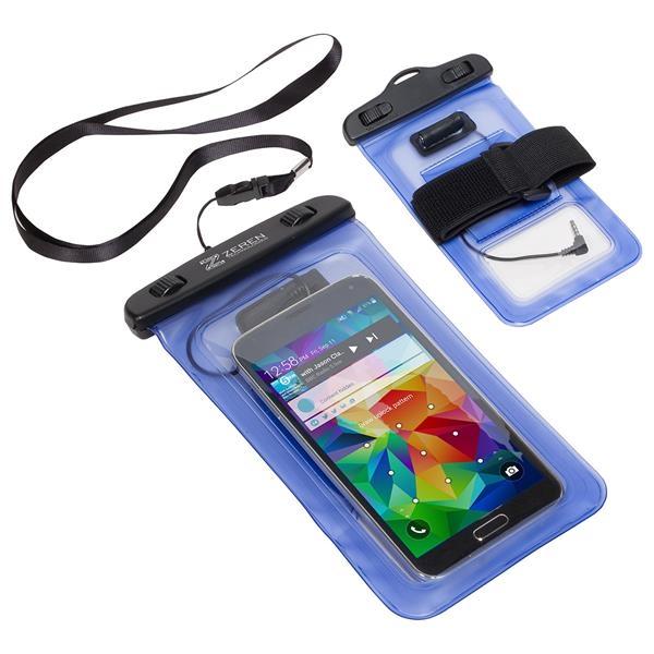 Waterproof Smart Phone Case