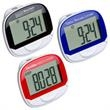 Promotional Pedometers-WHF-JB16