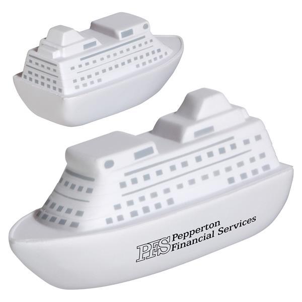 Cruise ship stress reliever.