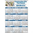 Promotional Wall Calendars-