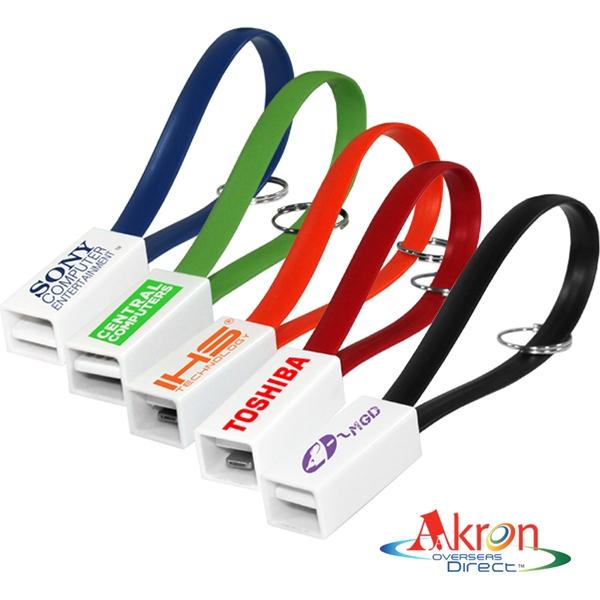 Overseas Direct, USB Charging