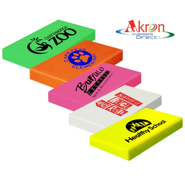 Overseas Direct, Erasers